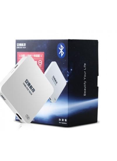 安博盒子PRO 更小 更強大, 4K網路機上盒