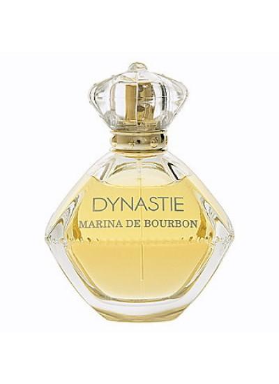 Marina De Bourbon Golden Dynastie 金色皇家(皇鑽瑪麗安公主)女性淡香精 100ML