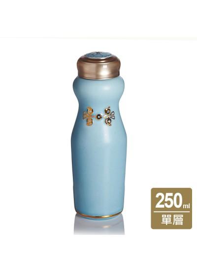 乾唐軒活瓷 | 吉星華風一手瓶 / 小 / 單層 / 施華洛世奇元素