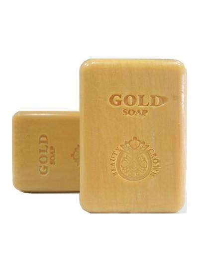 AUS LIFE(澳思萊化妝品國際公司)黃金皂