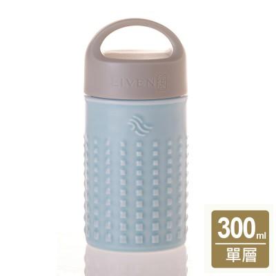 乾唐軒活瓷   甘泉隨身杯 / 小 / 單層 / 提蓋 / 3色