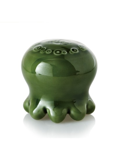 乾唐軒活瓷 | 水母按摩器 / 2色