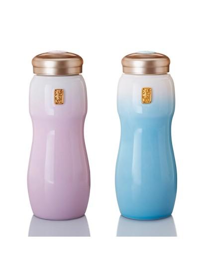 乾唐軒活瓷 | 大喜悅水瓶 / 大 / 單層 / 2色