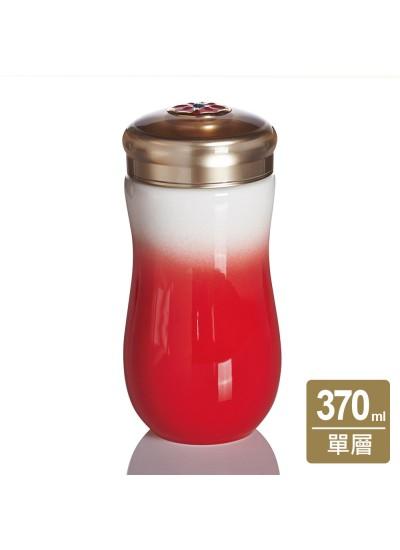 乾唐軒活瓷 | 吉星甜心隨身杯 / 小 / 單層 / 施華洛世奇元素