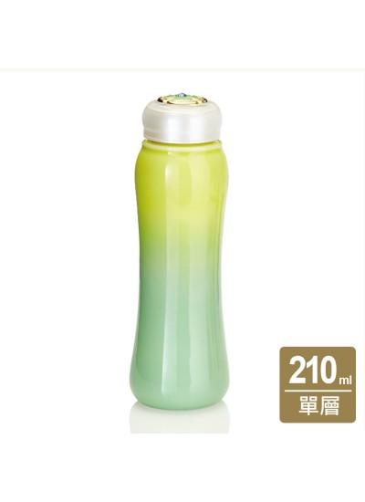 乾唐軒活瓷 | 吉星幸福一手瓶 / 小 / 單層 / 施華洛世奇元素