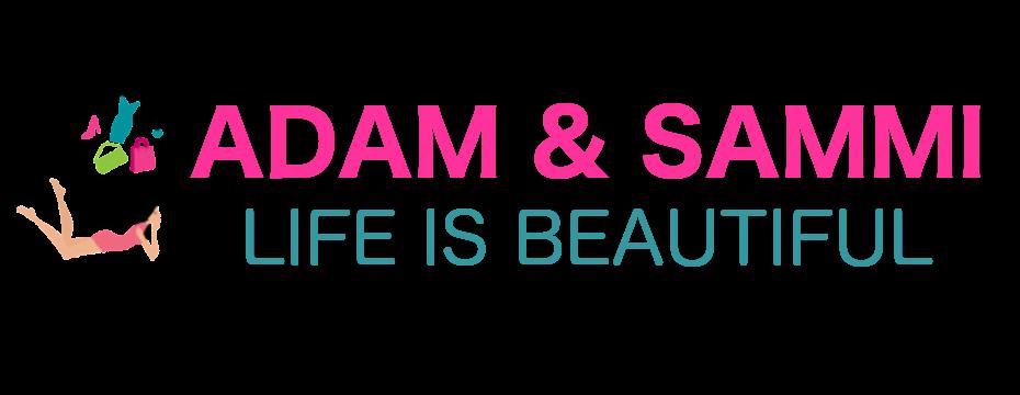 ADAM & SAMMI 生活賣場